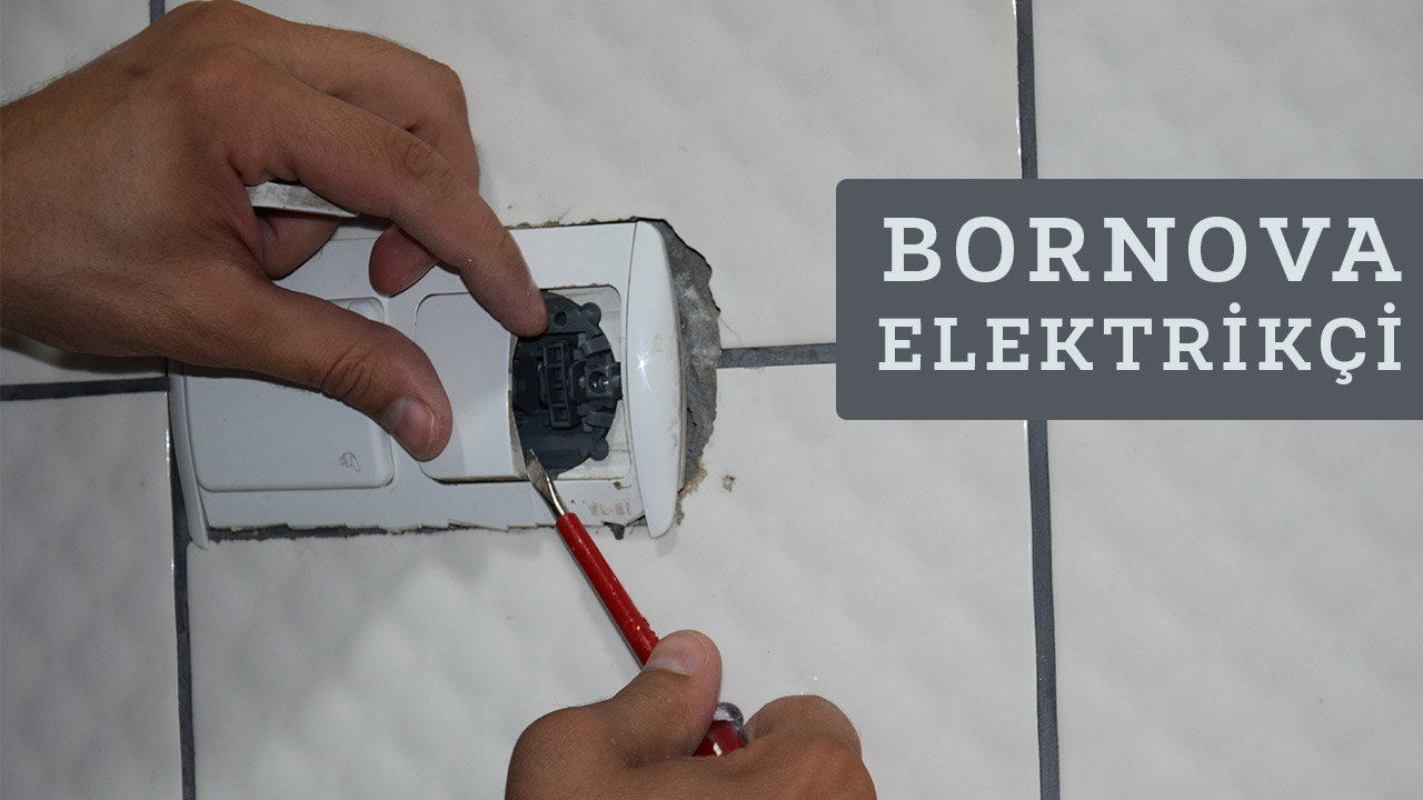 Bornova Elektrikçi