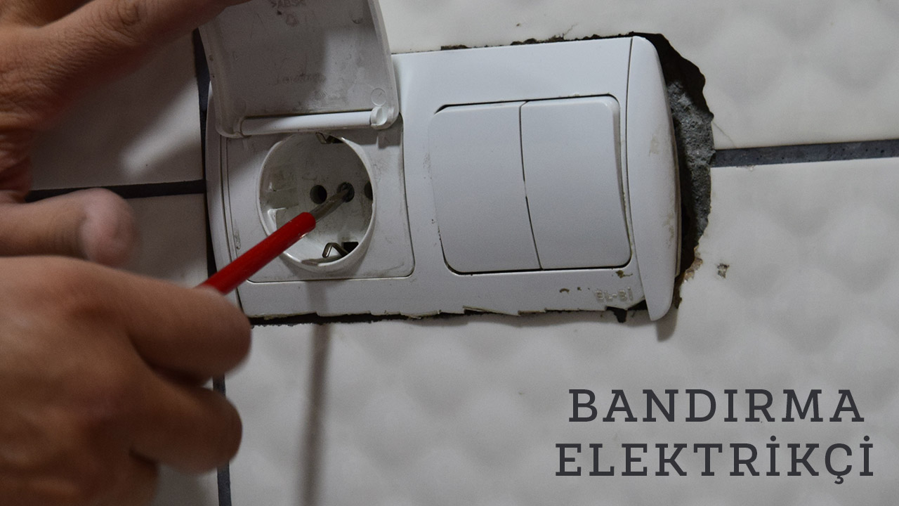 Elektrikçi Bandırma