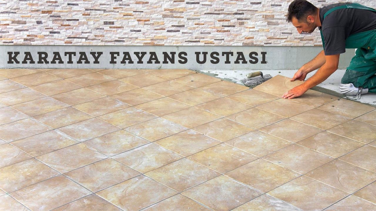 Fayans Ustası Karatay