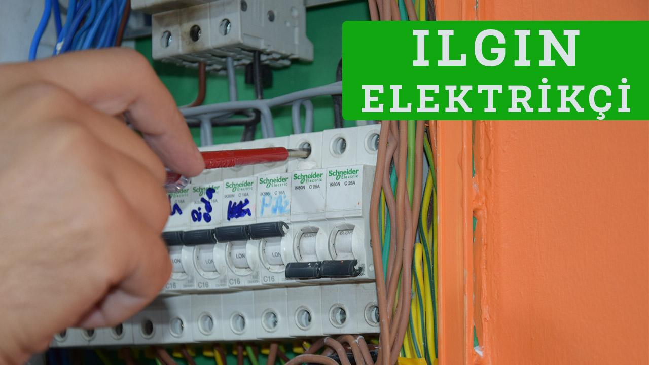 ılgın Elektrikçi