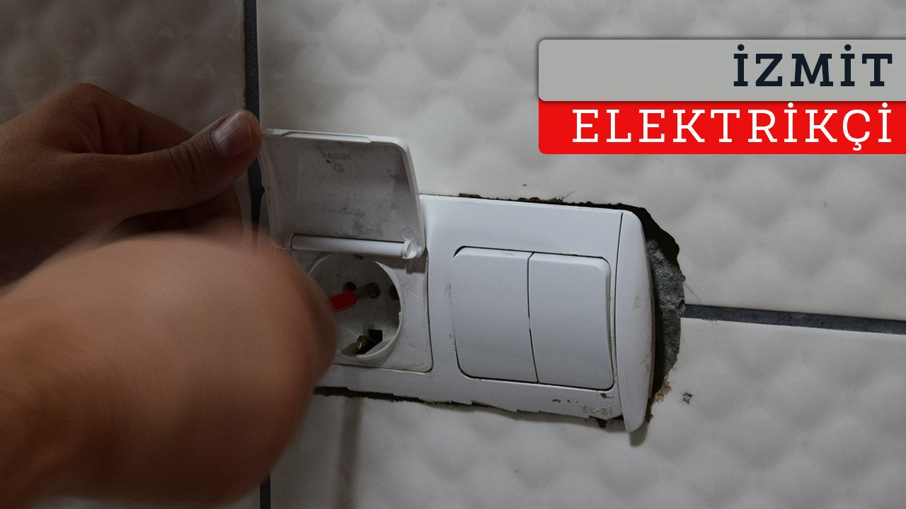 İzmit Elektrikçi