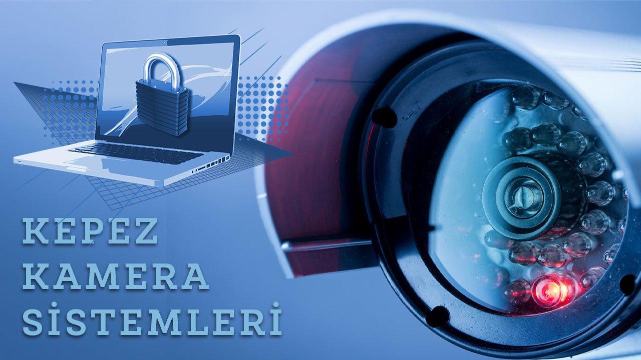 Kepez kamera güvenlik