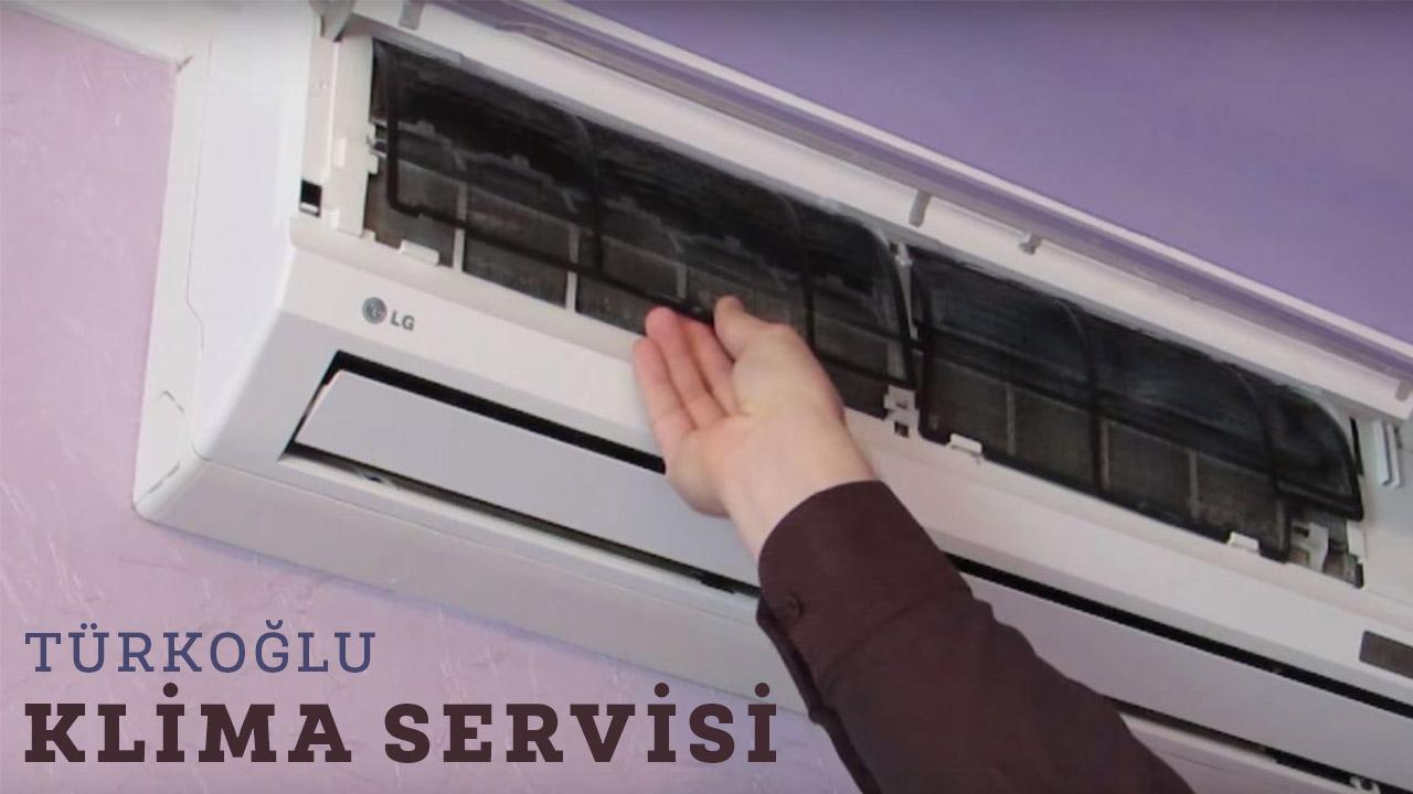 Klima Servisi Türkoğlu