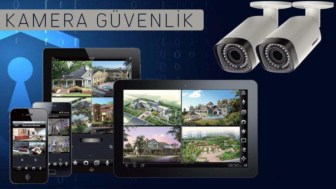Kuşadası Kamera Sistemleri