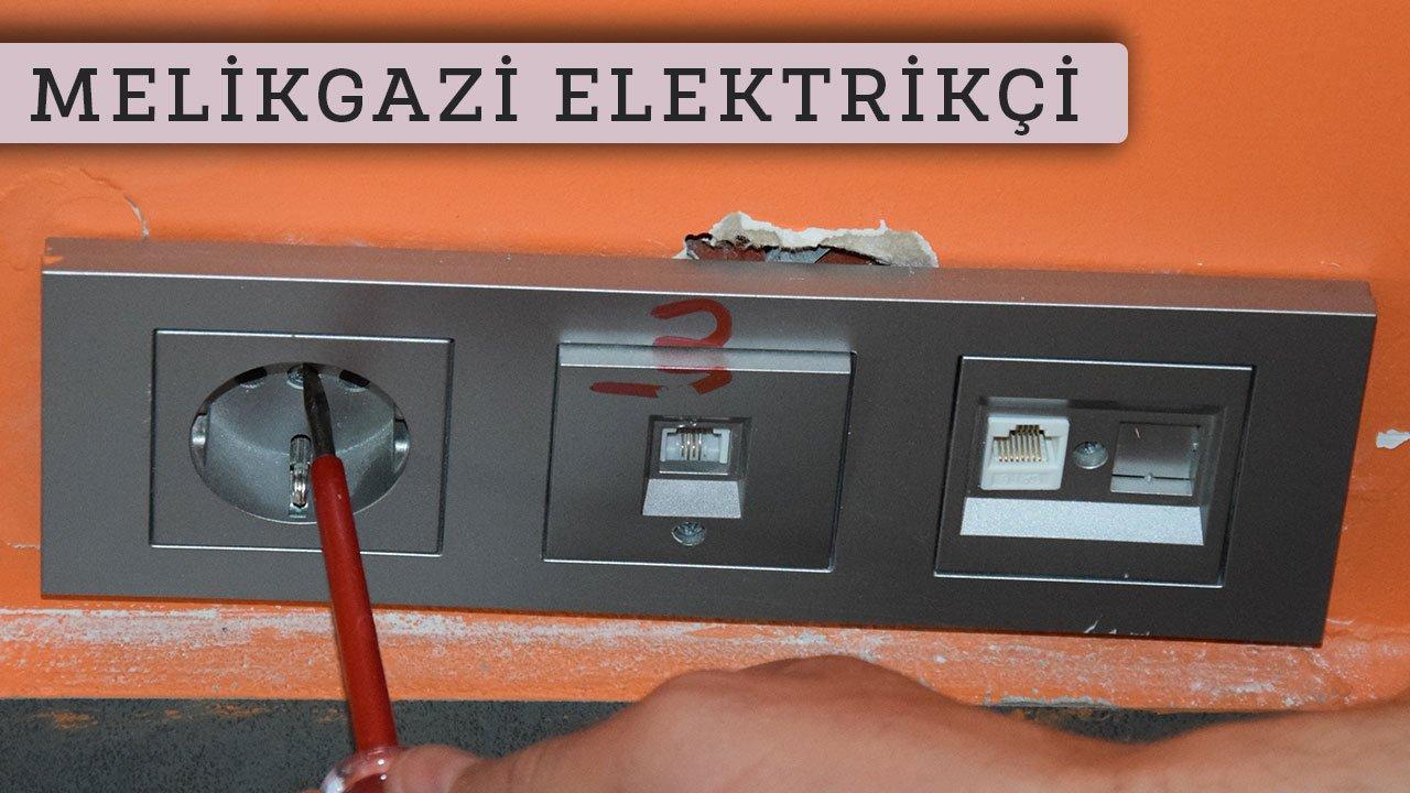 Melikgazi Elektrikçi