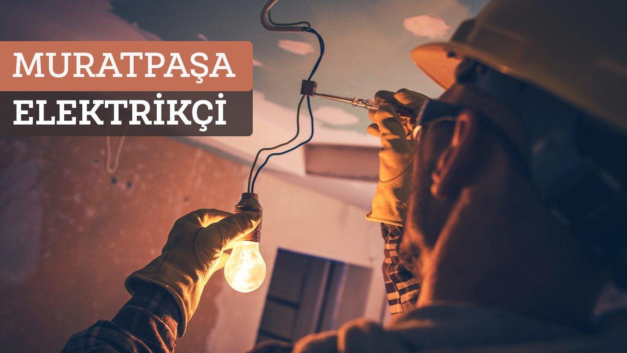Muratpaşa Elektrikçi