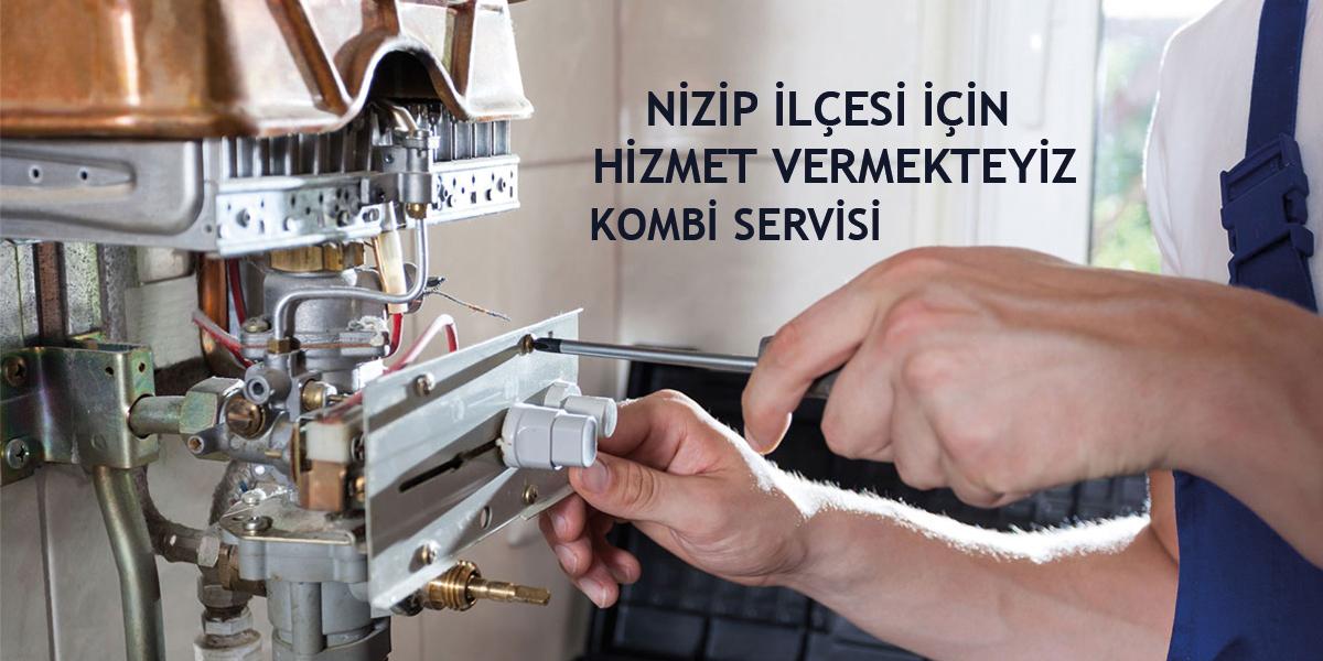 Nizip Kombi Servisi