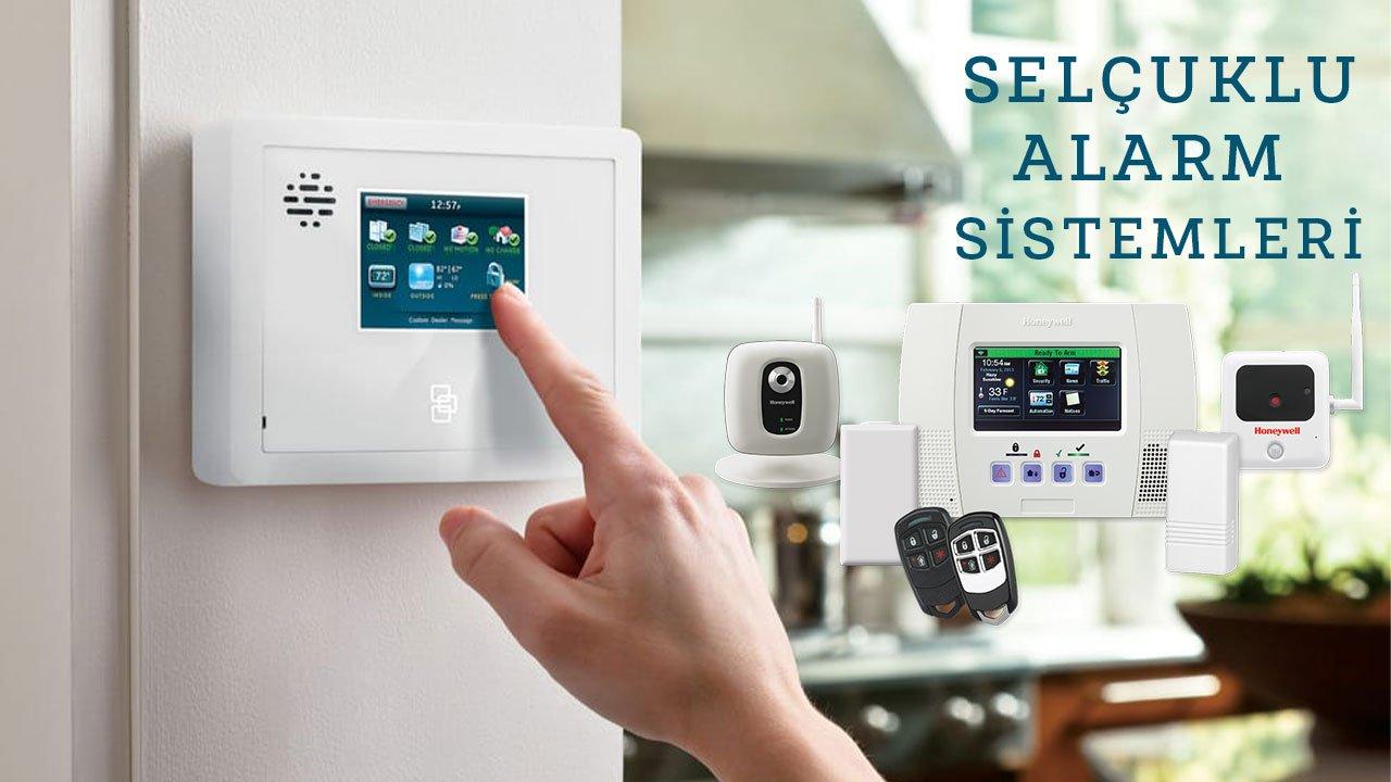 Selçuklu Alarm Sistemleri