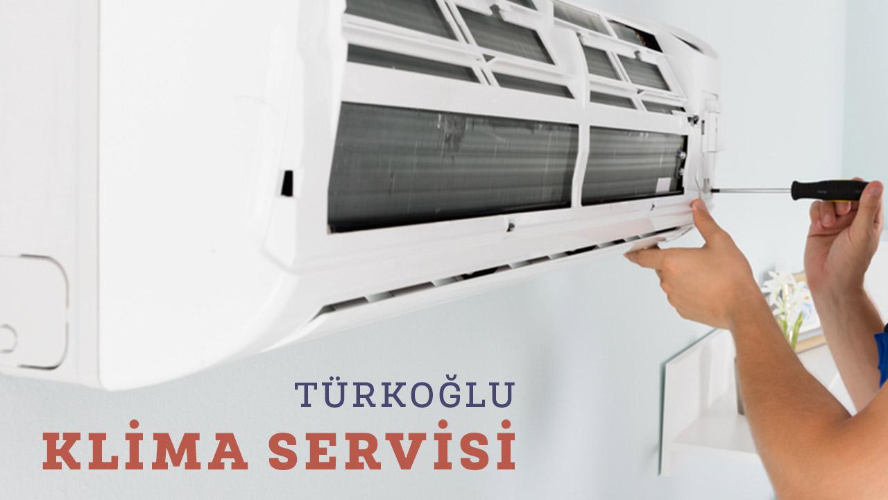 Türkoğlu Klima Servisi