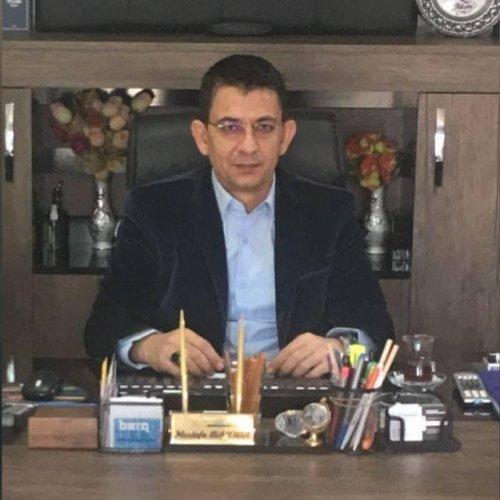 Mustafa Başoda